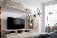 Muebles Salon El Corte Ingles Fmdf Muebles Salon Tv Colgada Para Baratos Oculta El Corte Ingles