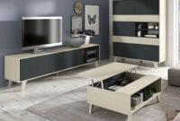 Muebles Salon Estilo nordico 9ddf Este Mueble Para La Televisià N Con Estilo Nà Rdico Puede Ser El