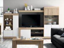 Muebles Salon Estilo nordico