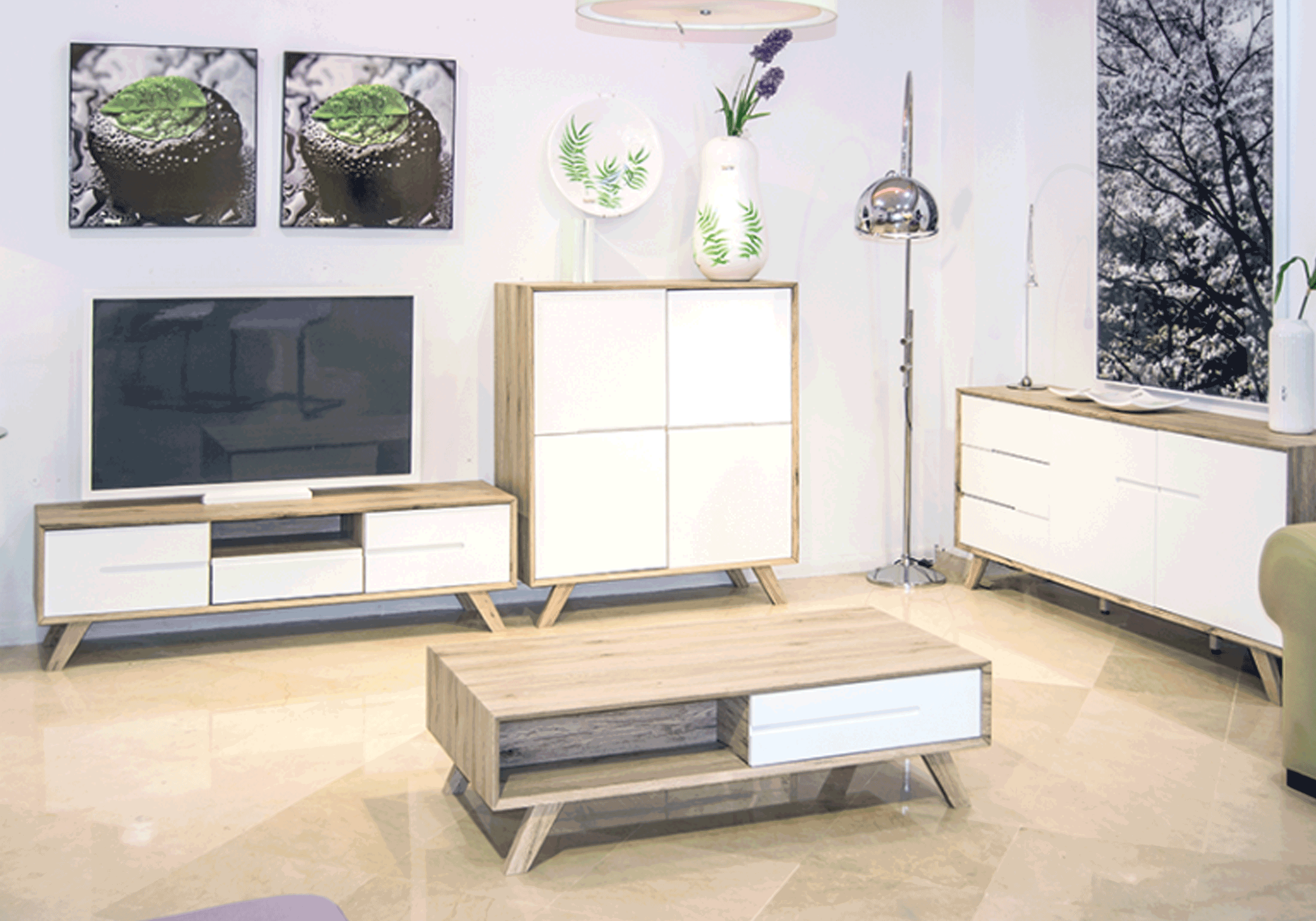 Muebles Salon Estilo nordico Mndw Prar Muebles Salà N En Sevilla Y Cà Rdoba En Muebles Sà Rria