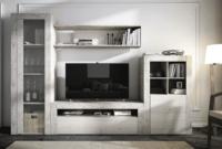 Muebles Salon Estilo nordico Nkde Mueble De Salà N Modular Moderno Muebles Sà Rria
