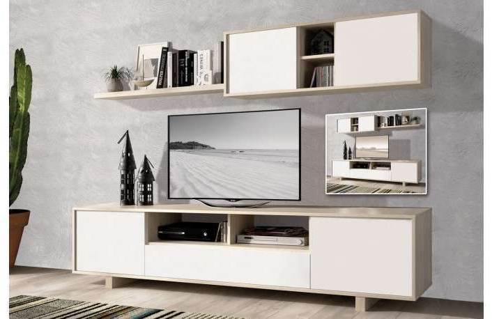 Muebles Salon Estilo nordico Whdr Salà N Estilo Escandinavo Artico Muebles Boom