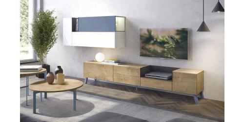 Muebles Salon Estilo nordico Xtd6 Salones Estilo NÃ Rdico Mobel6000