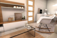 Muebles Salon Estilo nordico Y7du La Gran Mueble Edor nordico Planificacià N Hasta Empapelar Su