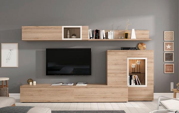 Muebles Salon Modernos Baratos Tldn Muebles De Salà N Edores Modulares Baratos De Diseà O Moderno