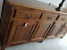 Muebles Salon Rusticos
