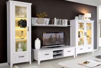 Muebles Salon U3dh Mueble De Salà N Edor En Roble Blanco De 320 Cms Con Luces Leds