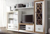 Muebles Salon Wddj Mueble De Salon Heka Salones Modernos Hipermueble