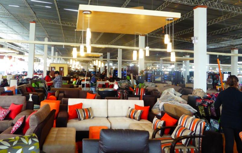 Muebles Salvador 87dx Santiago Mozo Ventas De Muebles En Villa El Salvador Fueron Buenas