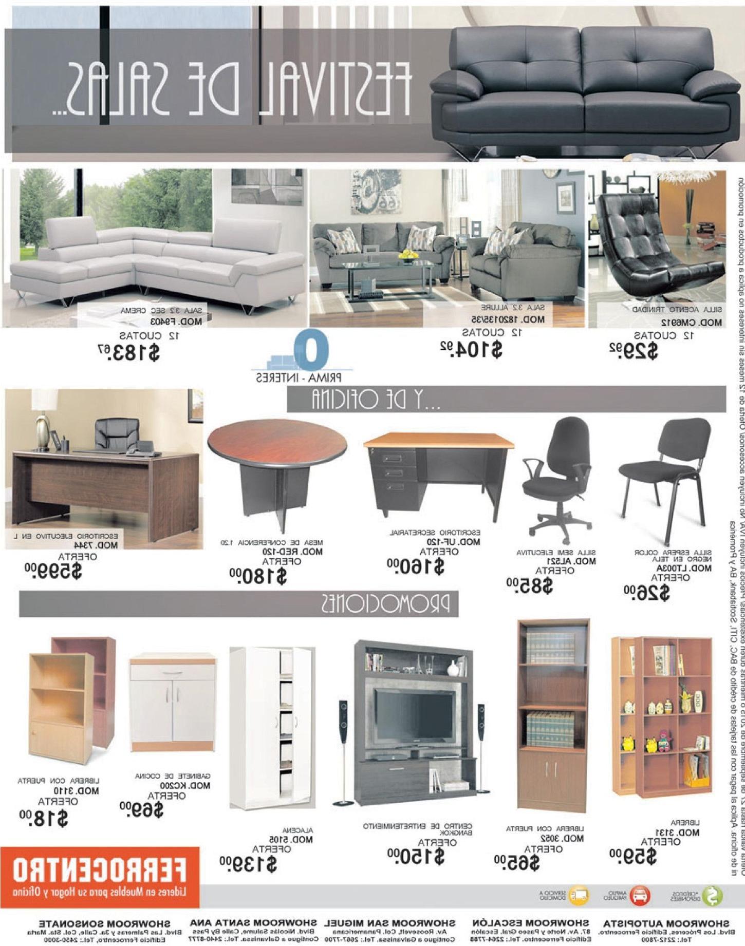 Muebles Salvador Kvdd Ferrocentro El Salvador Promociones En Muebles De Sala Y Ofcina