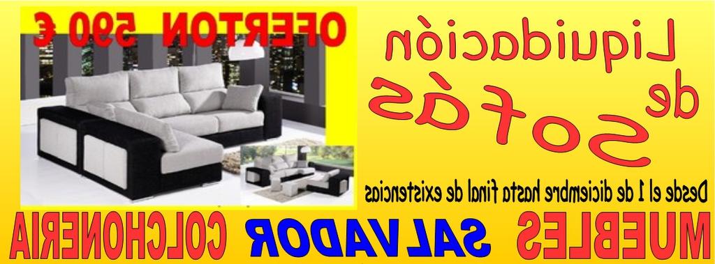 Muebles Salvador X8d1 Mesas Sillas Y Otros Muebles
