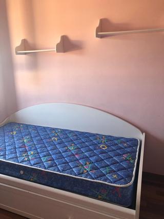 Muebles Segunda Mano Salamanca Ffdn Cama Nido De Segunda Mano En Salamanca En Wallapop