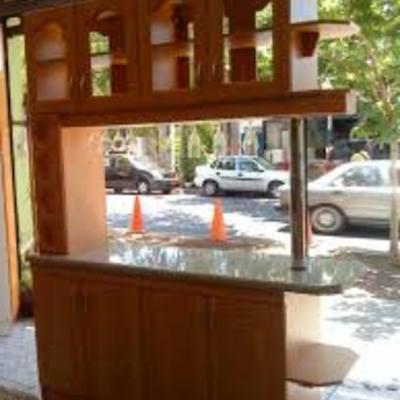 Muebles Separadores De Ambientes Drdp Amueblar Barra De Cocina Americana O Mueble Separador De