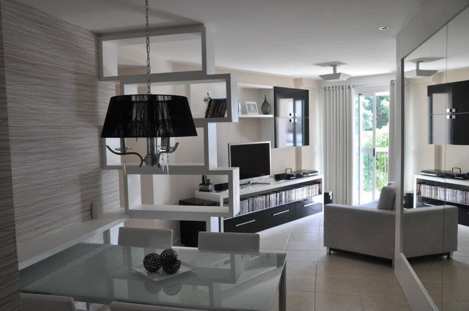 Muebles Separadores De Ambientes Gdd0 Separadores De Ambientes Ideas Para Dividir Varias Zonas