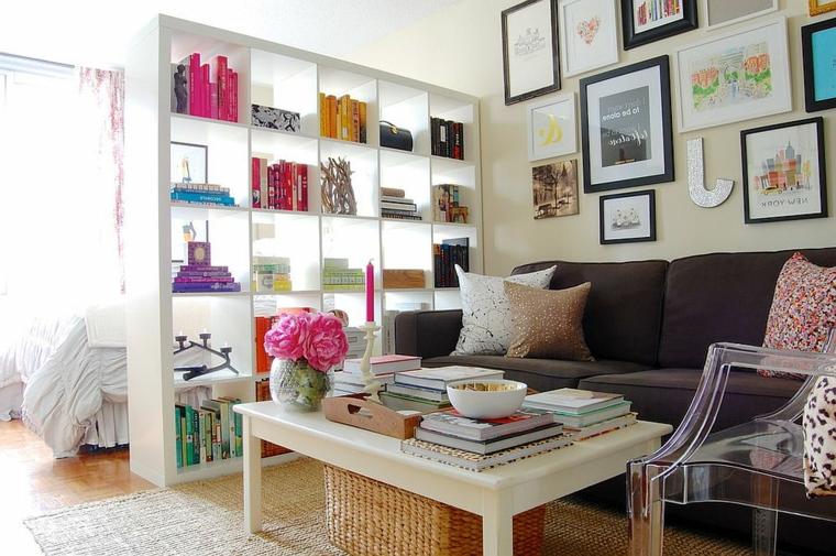 Muebles Separadores De Ambientes Gdd0 Separadores originales Para Crear Ambientes Personales