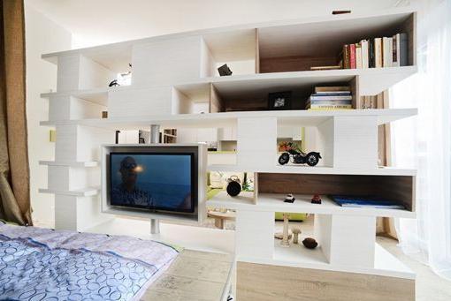 Muebles Separadores De Ambientes J7do Ideas Para Separar Ambientes