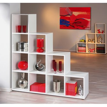Muebles Separadores De Ambientes Q0d4 Pra Muebles Bonno Separador De Ambiente Goody 10 Espacios