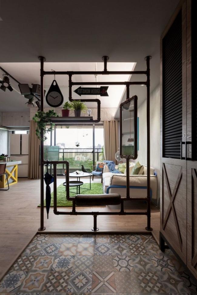 Muebles Separadores De Ambientes Thdr Ideas Para Separar Ambientes Espacios Sin Tabiques