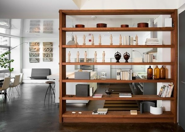 Muebles Separadores De Ambientes Y7du 30 Ideas De Separadores De Espacios Para La Casa