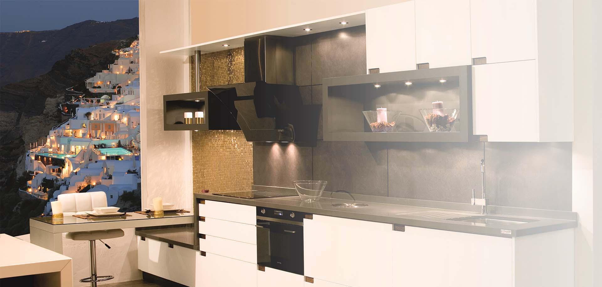 Muebles Sevilla Qwdq Cocinas Modernas En Sevilla Cocinas Lubay Sevilla