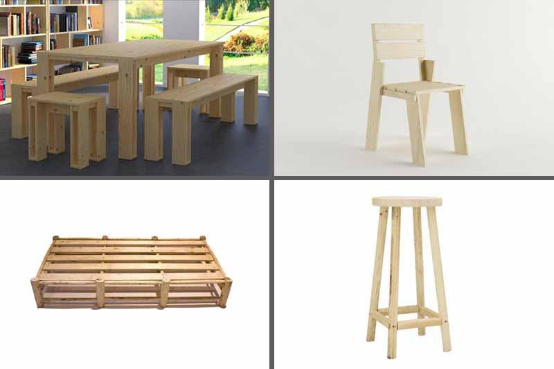 Muebles Sin Pintar Nkde Muebles Sin Pintar Ecolà Gicos