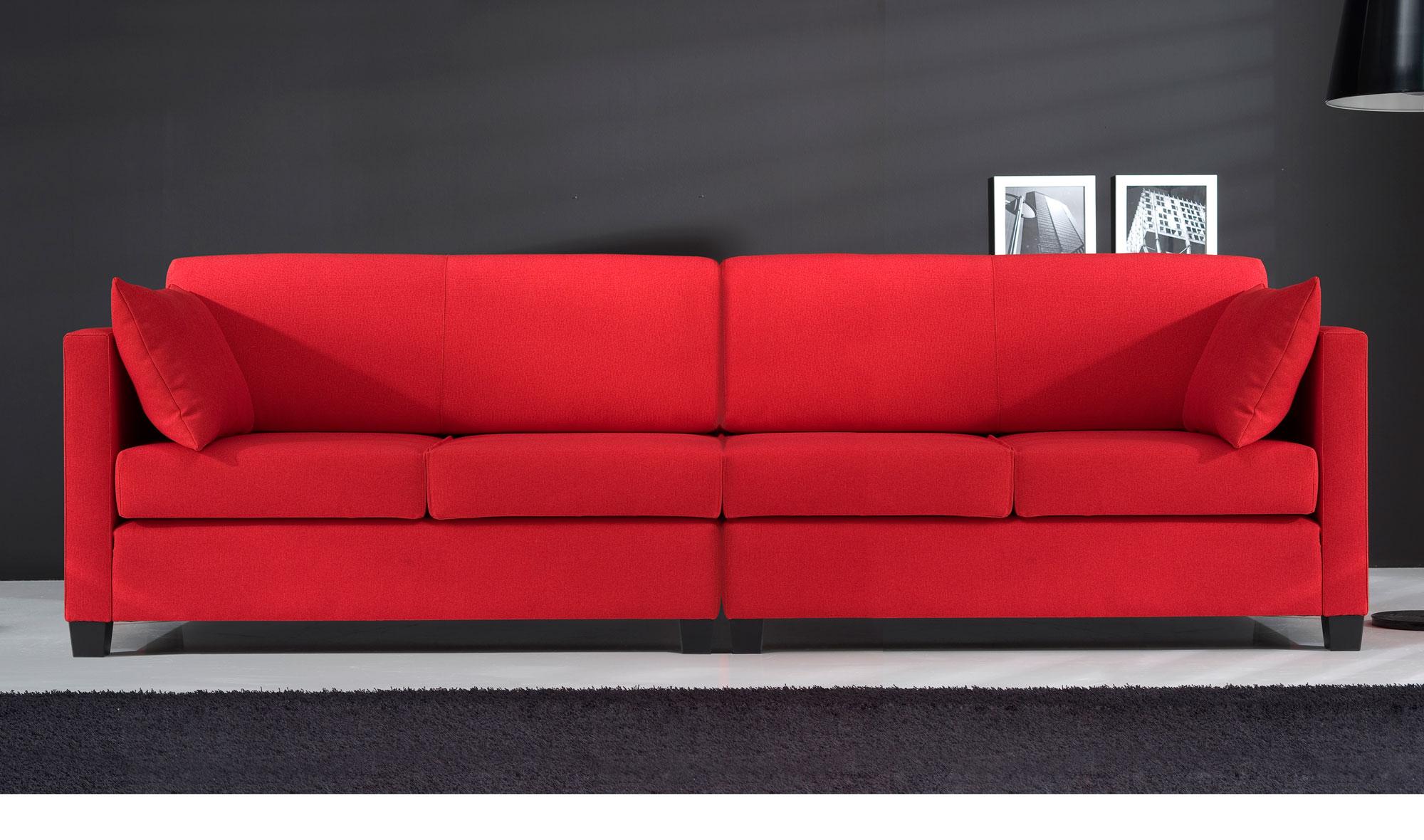 Muebles sofas 87dx sofà Cama Moderno Luppo En Portobellostreet