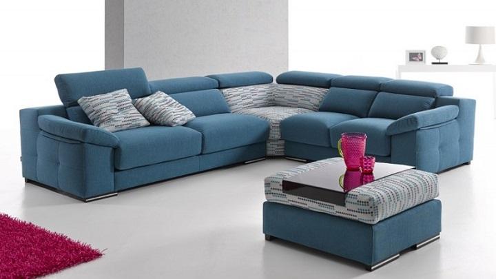 Muebles sofas 9ddf Revista Muebles Mobiliario De Diseà O