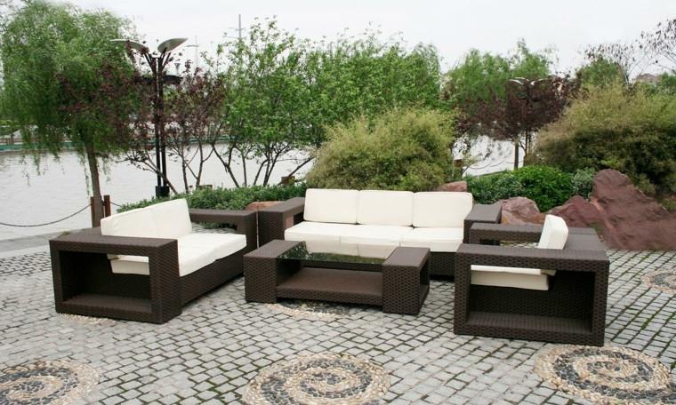 Muebles Terraza J7do Muebles De Terrazas De Diseà O Moderno 38 Diseà Os