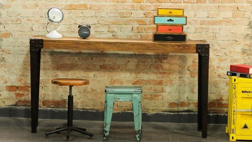 Muebles Tipo Industrial 3ldq Estilo Industrial Consejos Y Trucos De Decoracià N