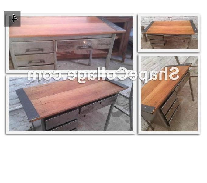 Muebles Tipo Industrial Q5df Liquido Muebles Estilo Industrial En San isidro Buenos Aires