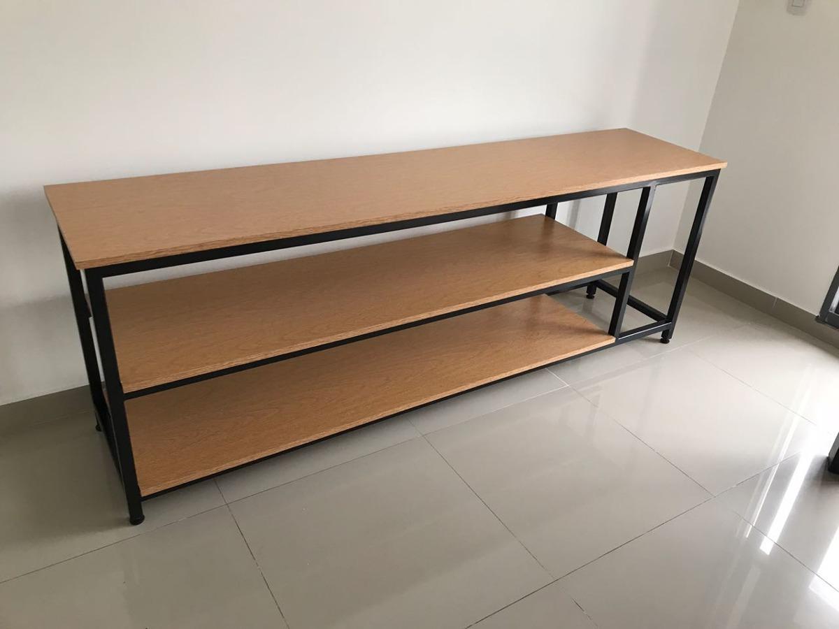 Muebles Tipo Industrial Txdf Muebles Estilo Industrial A Medida 1 00 En Mercado Libre