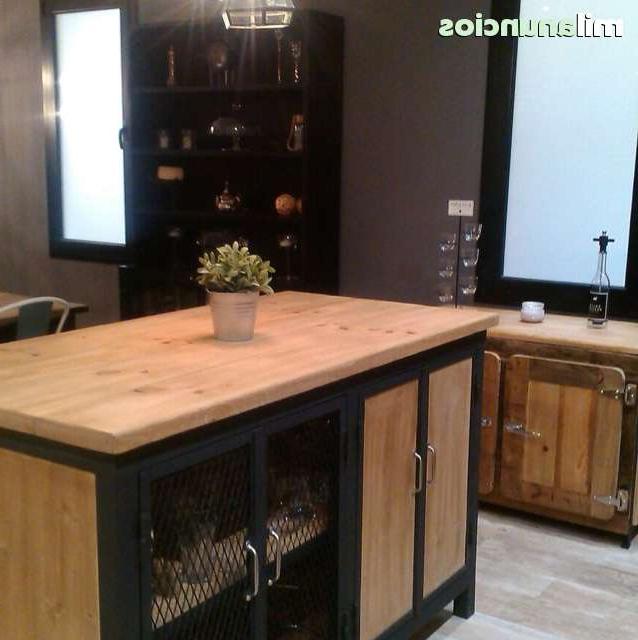 Muebles Tipo Industrial Xtd6 Mil Anuncios Mobiliario Para Cocina Estilo Industrial