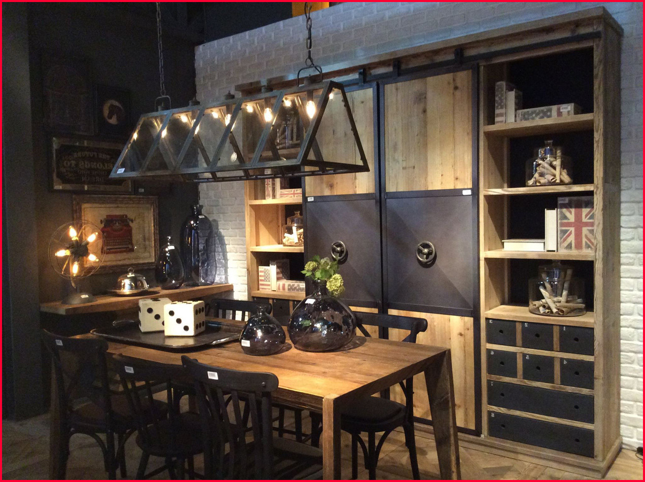 Muebles Tipo Industrial Zwd9 Muebles Tipo Industrial L Gant Muebles Estilo Industrial 14