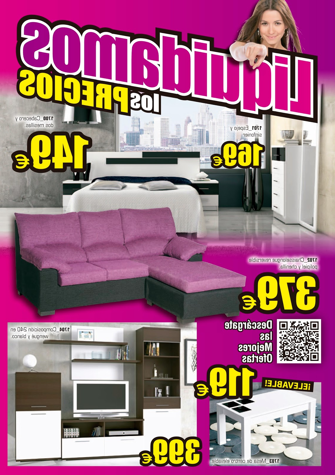 Muebles toscapino Gdd0 Muebles toscapino Folletos