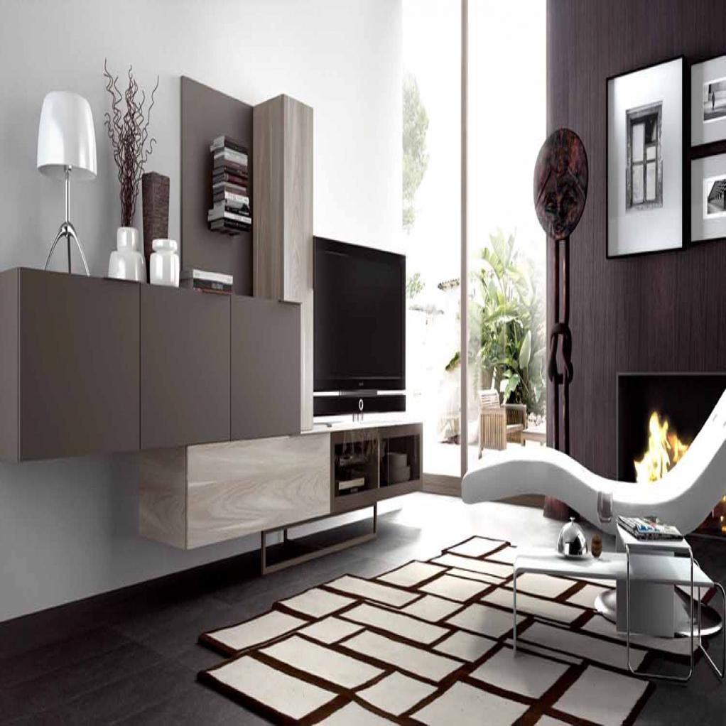 Muebles Tv Diseño 8ydm Los Elegante Junto Con atractivo Muebles De Salon Gran Capacidad Con