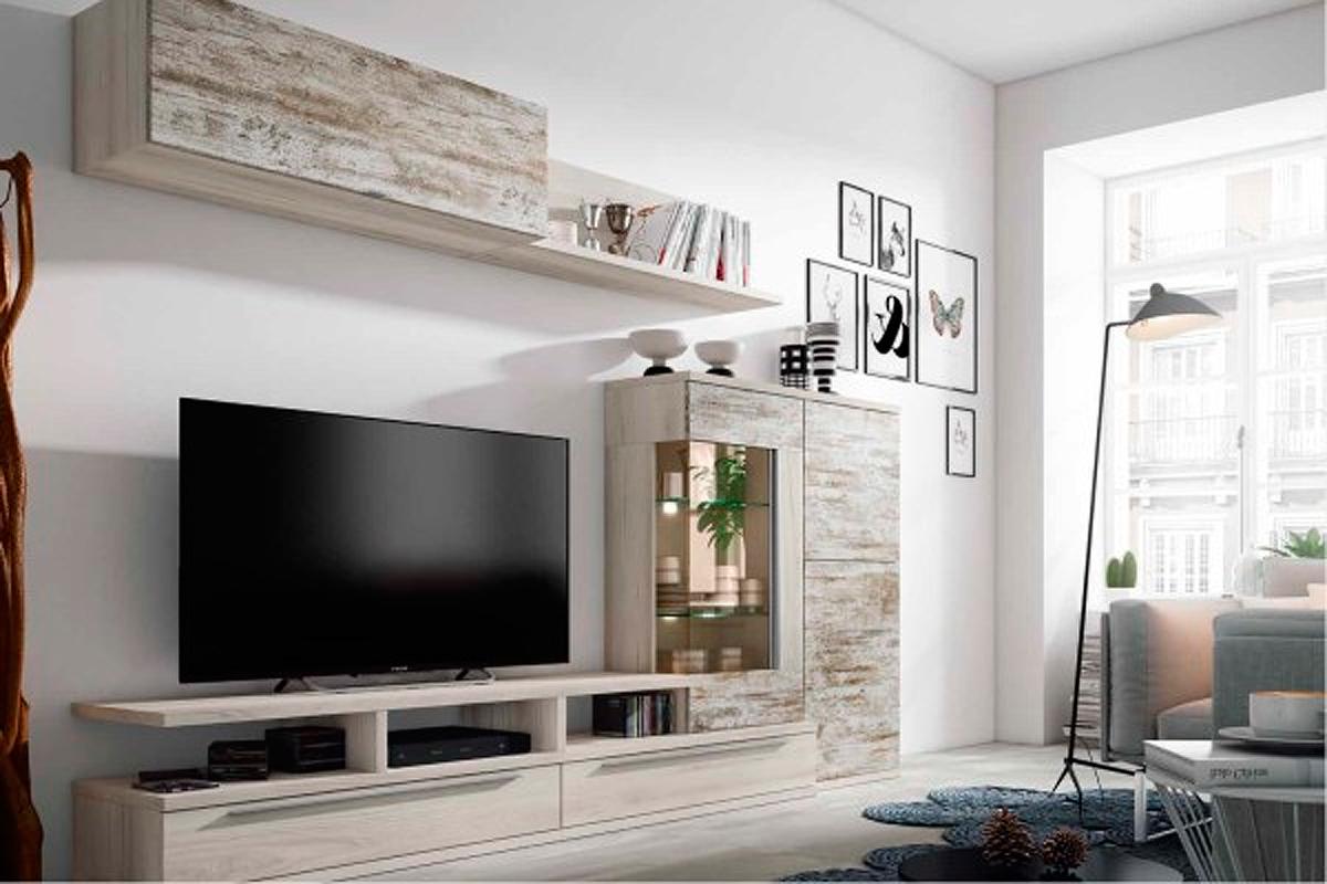 Muebles Tv Diseño Dddy Muebles Salon Baratos Salonos Disec3b1o Modernos Buenos Rusticos