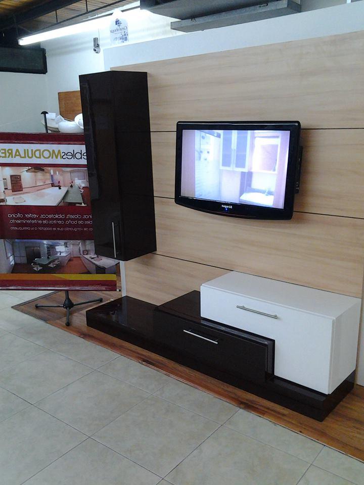 Muebles Tv Diseño Ftd8 Muebles De Television De Diseà O