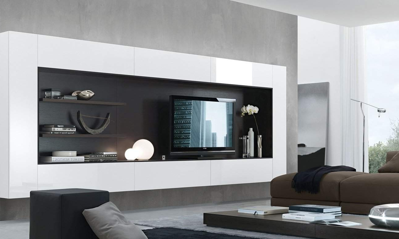 Muebles Tv Diseño X8d1 Bello Muebles De Salon Modernos Diseno Dise O Salones