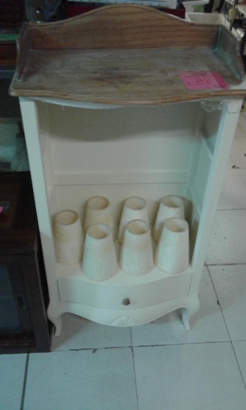 Muebles Vintage Outlet Kvdd Mueble Auxiliar Vintage Outlet De Segunda Mano Por 85 En Sant