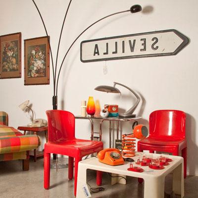 Muebles Vintage Sevilla Dwdk Una Ruta Vintage En Sevilla Dolcecity