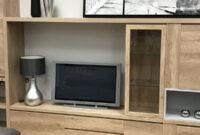 Muebles Vitoria Budm Posicià N De Salon Moderno En Color Teka Alcon Mobiliario