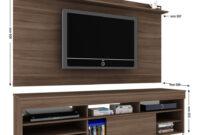 Muebles Vitoria Ipdd Rack Para Tv Con Panel Modular Home Vitoria Muebles