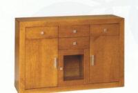 Mueblesbaratos Com Es Nkde Sideboard 3 Doors In solid Wood