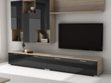Mueblesbaratos.com.es Ftd8 Modular Super Zenith Negro Roble