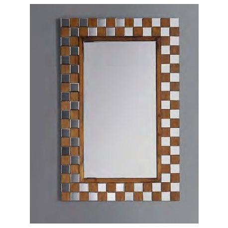 Mueblesbaratos.com.es Y7du Espejo Moderno Rectangular