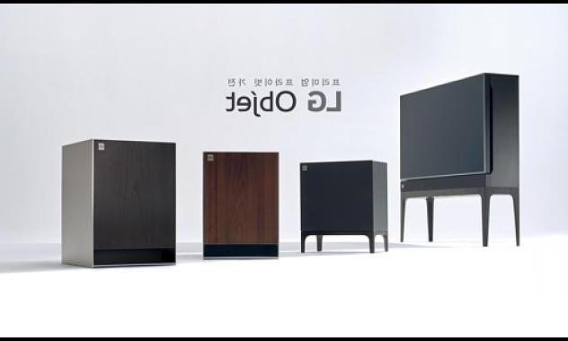 Nuevo Mundo Muebles X8d1 Lg Lanzà Una Marca De Lujo Binando Electrodomà Sticos Y Muebles