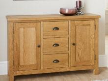 Oak Furniture Ipdd Wiltshire Wide Sideboard Furniture Oak Furniture Sideboards
