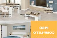 Oferta Muebles Piso Completo Xtd6 Piso Pleto Mediterraneo Mobelcenter 395
