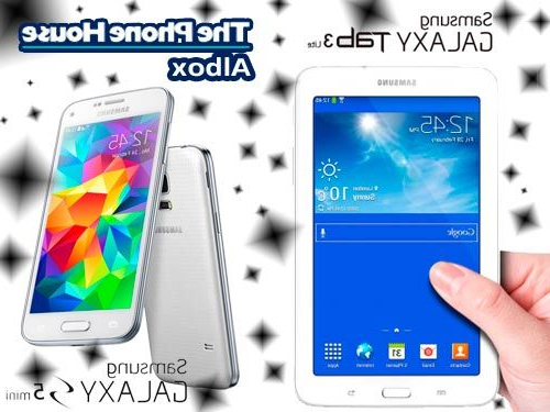 Oferta Smartphone Tablet Q0d4 Smartphone Tablet Samsung Por 59 Euros En the Phone House Albox