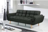 Oferta sofa Cama S5d8 sofa Cama Clic Clac Adrien Verde Olivo